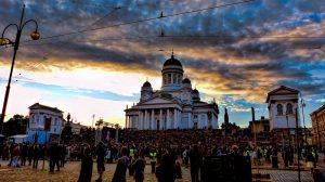Revenu de base en Finlande