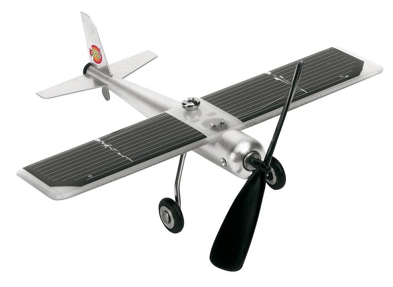 Objet publicitaire, avion