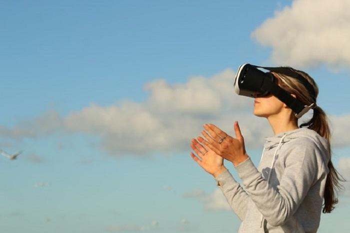 Réalité virtuelle, jeux vidéo