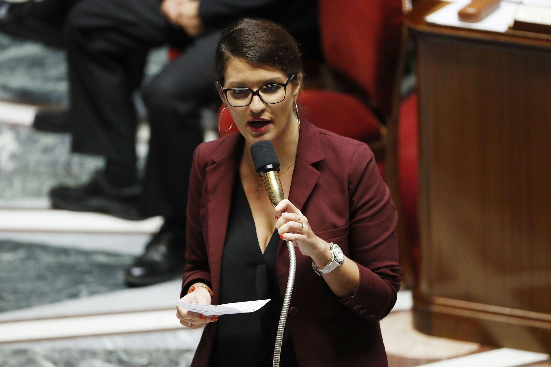 Projet de loi sur les violences sexistes et sexuelles toujours en débat
