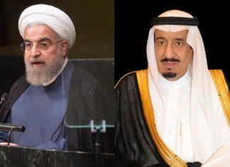 Risque de conflit entre l'Arabie Saoudite et l'Iran