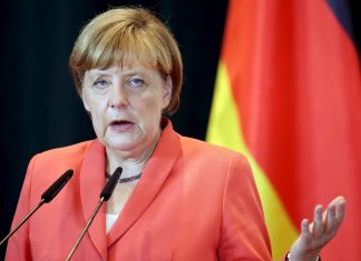 sociaux-democrates pour sauver Angela Merkel