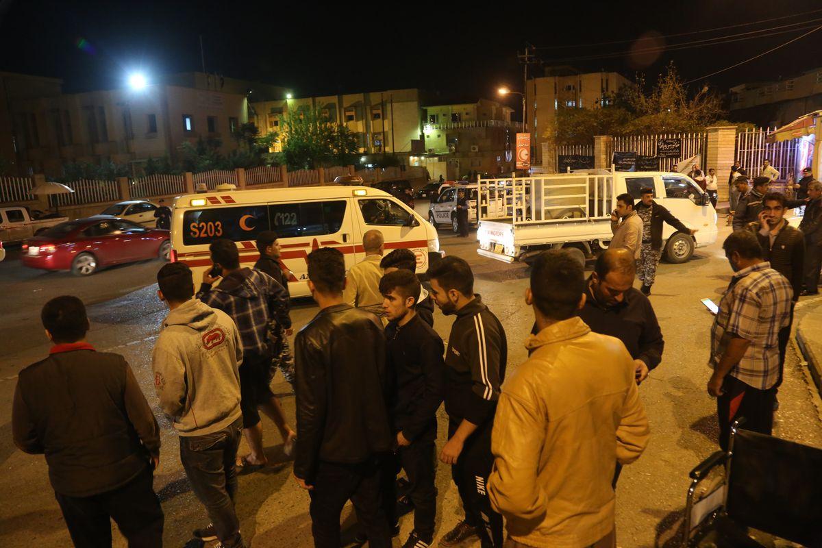 tremblement-de-terre-en-Irak-et-Iran