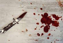 A 21 ans, elle poignarde un homme en pleine rue