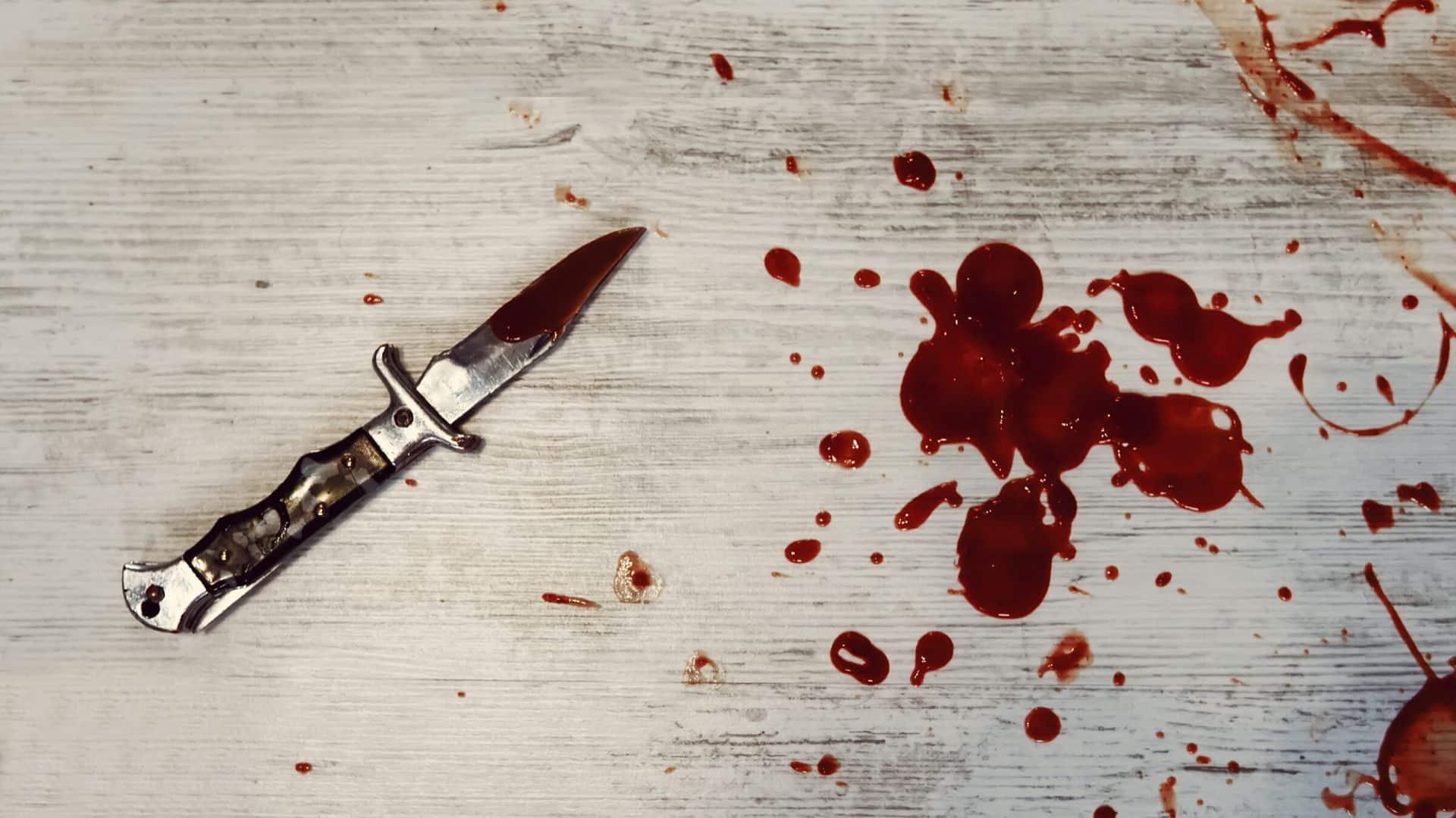 A 9 ans, il poignarde sa petite sœur de 5 ans