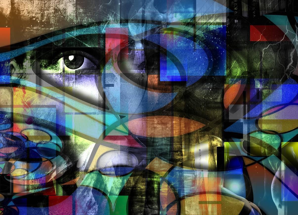 tableau Pop Art