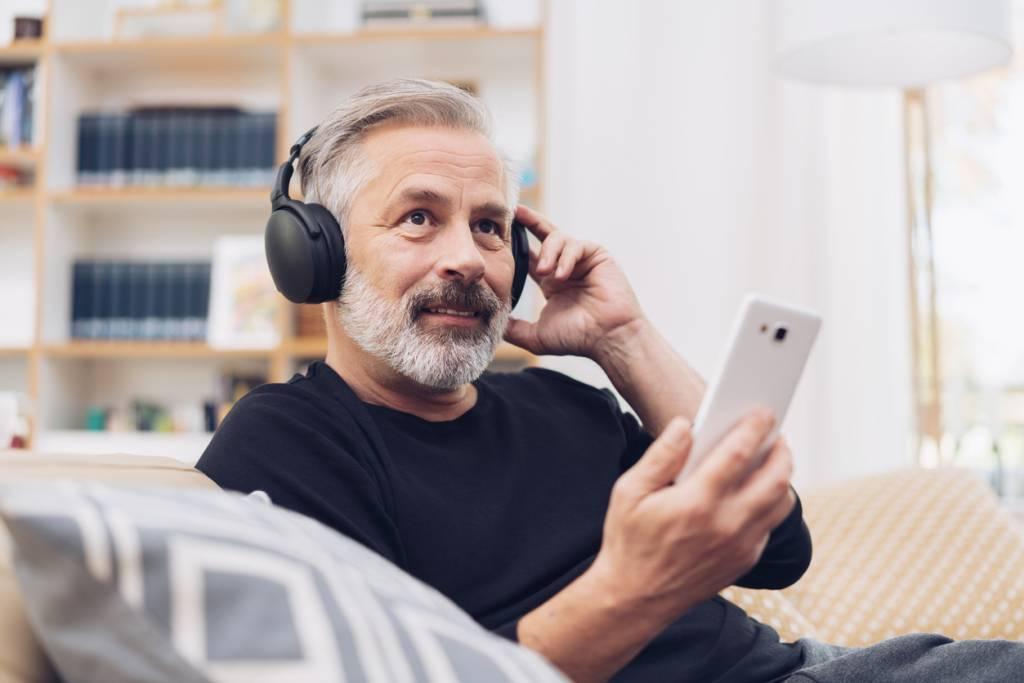 Podcasts succès stories business