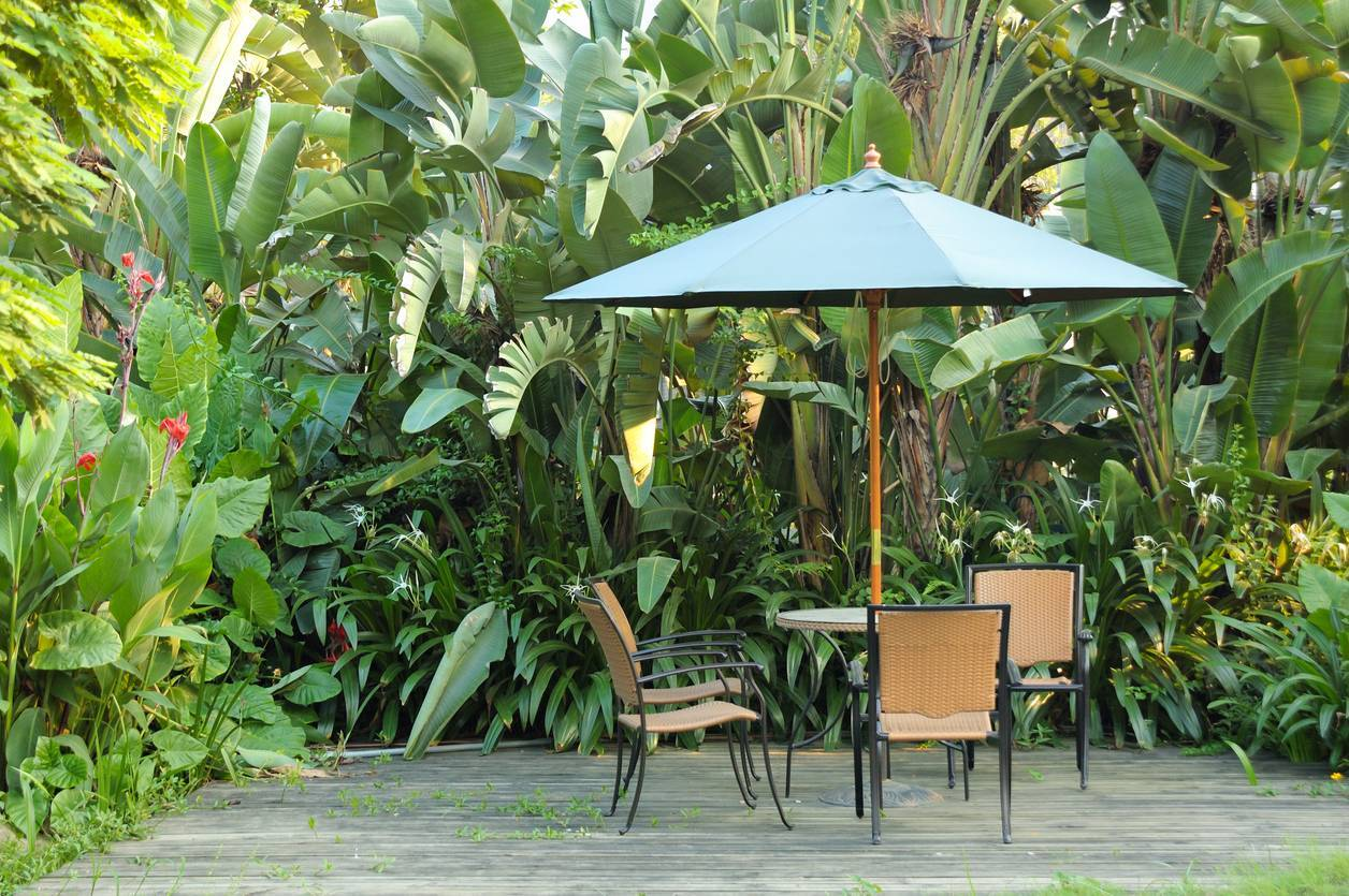 L'indice de protection solaire, un critère pour choisir son parasol